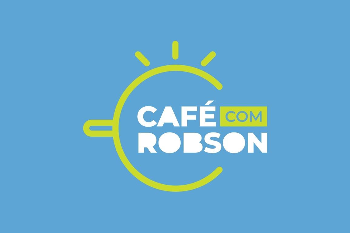 Café com Robson