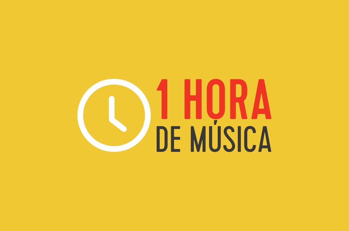 1 Hora de Música