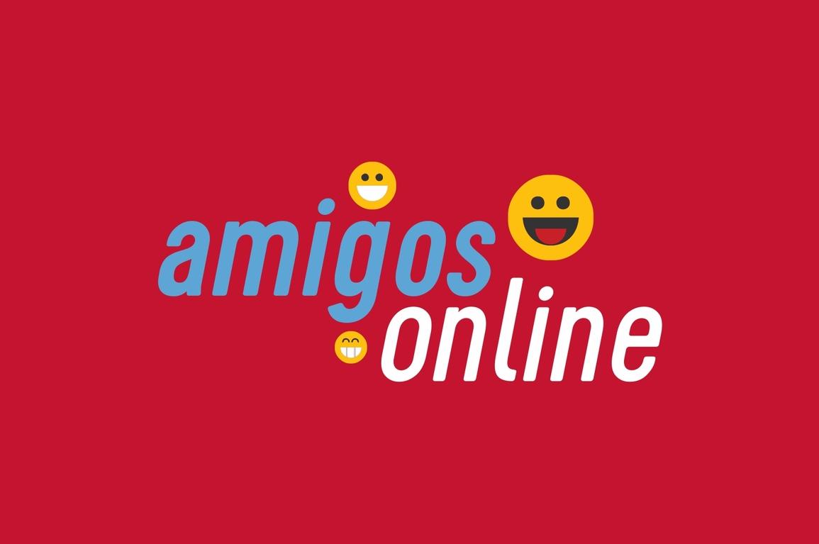 Amigos Online