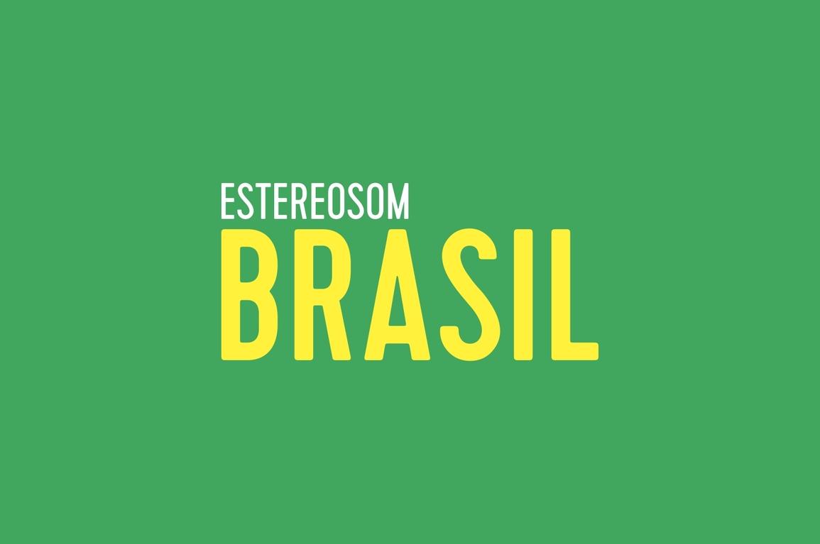 Estereosom Brasil